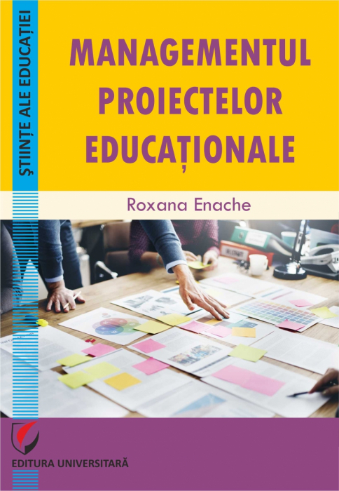 Management of Educational Projects 0