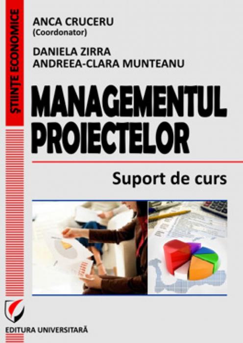 Managementul proiectelor - Suport de curs 0
