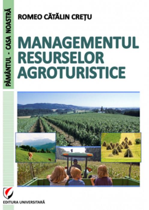 Managementul resurselor agroturistice 0