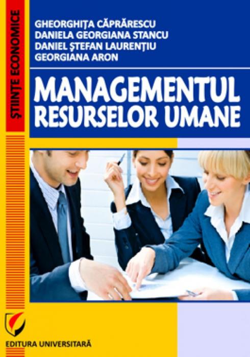 Managementul resurselor umane 0