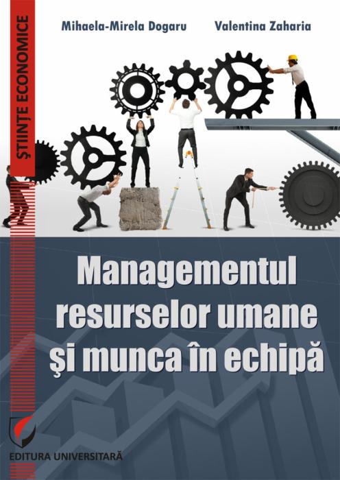Managementul resurselor umane si munca in echipa 0