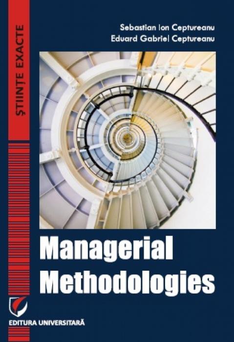 Managerial Methodologies 0