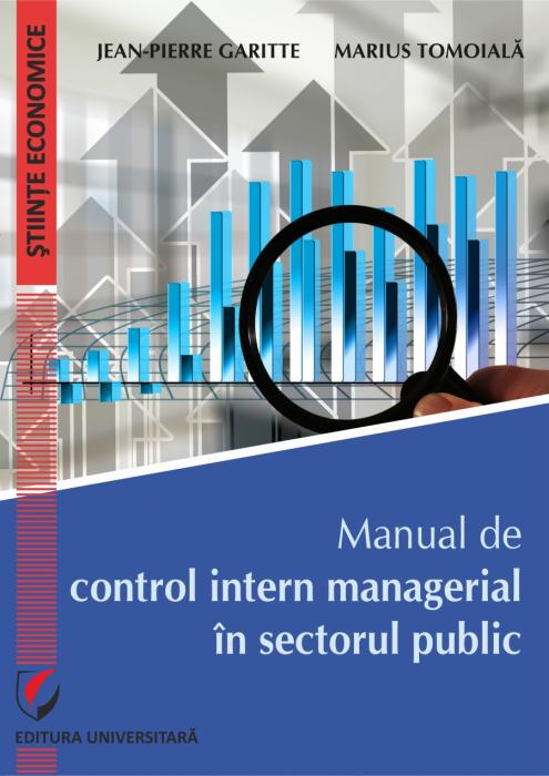 Manual de control intern managerial in sectorul public 0