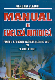 Legal English manual for students of law faculties and lawyers [0]