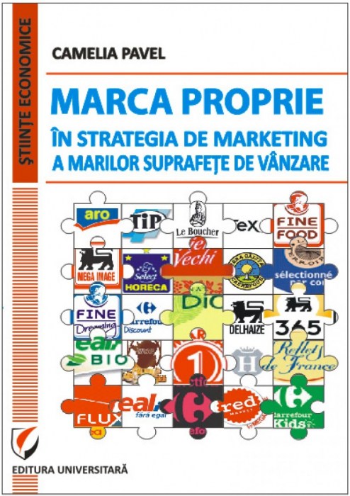 Marca proprie in strategia de marketing a marilor suprafete de vanzare 0