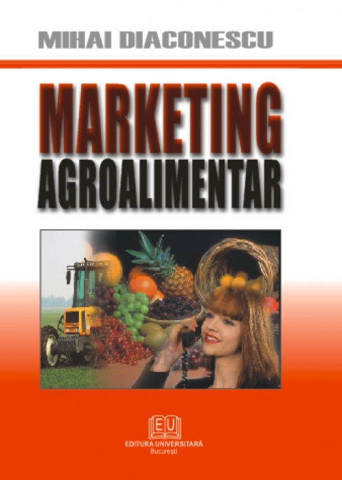 Marketing agroalimentar 0