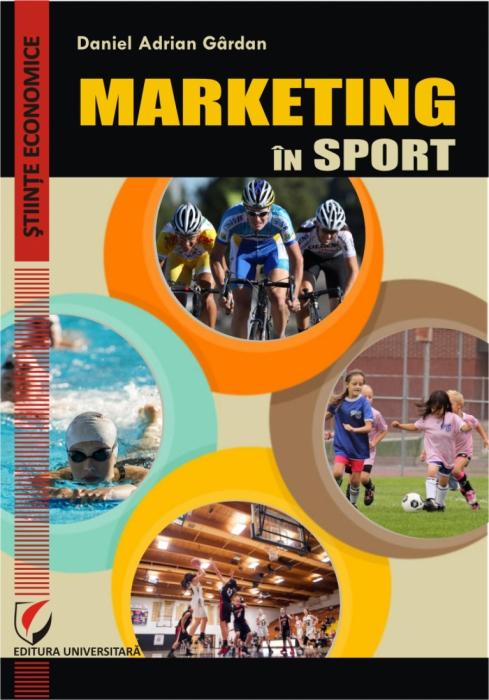 Marketing in sport 0