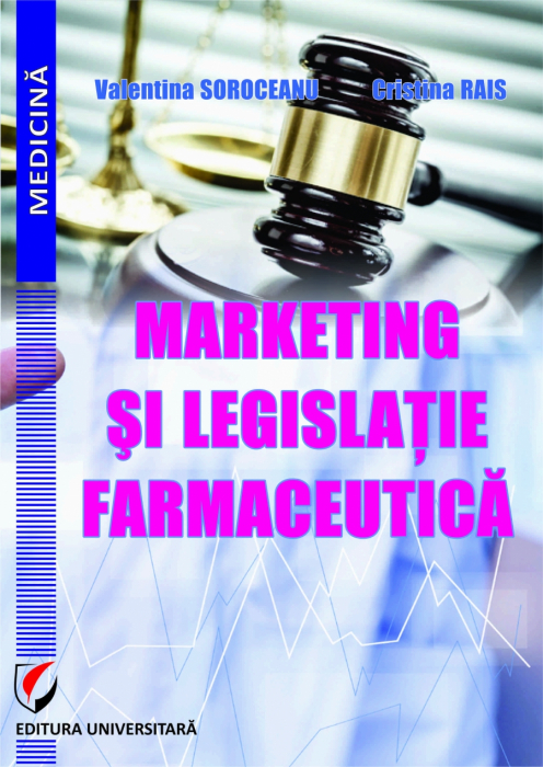 MARKETING SI LEGISLATIE FARMACEUTICA 0