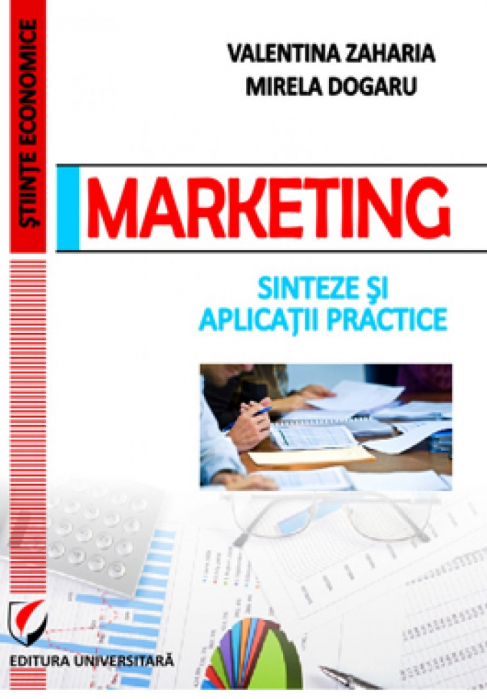 Marketing. Sinteze si aplicatii practice 0
