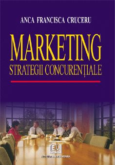 Marketing - strategii concurentiale 0
