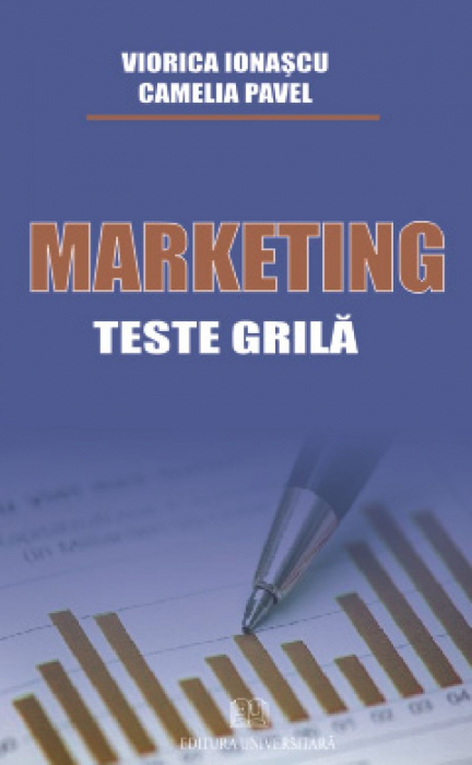 Marketing - multiple choice test 0