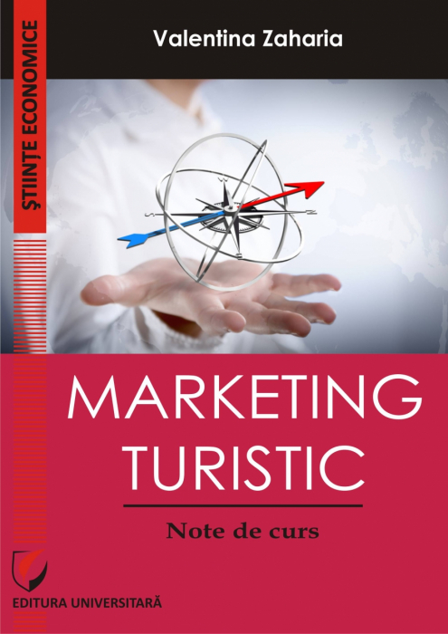 Marketing turistic. Note de curs 0