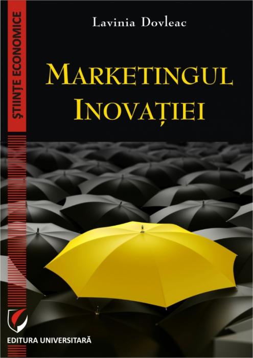 Marketingul inovatiei [0]