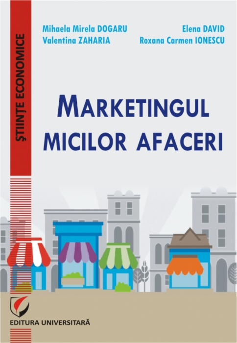 Marketingul micilor afaceri 0