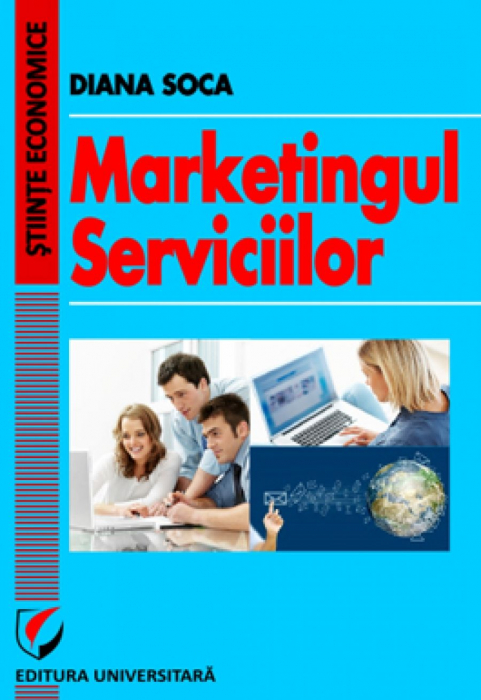 Marketingul serviciilor 0