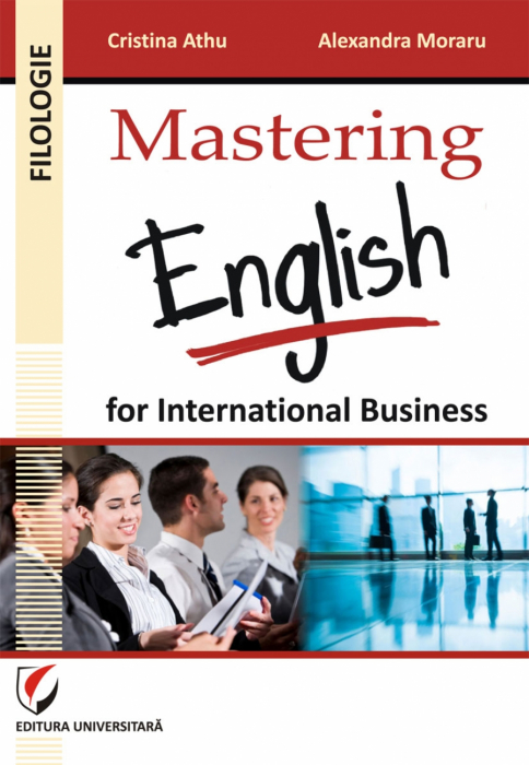 Mastering English for International Business 0