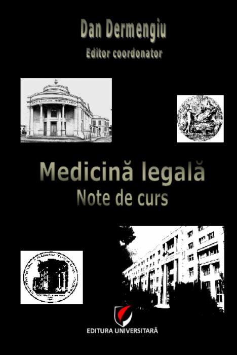 Medicină legală. Note de curs 0
