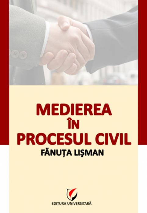 Mediation in civil trial [0]