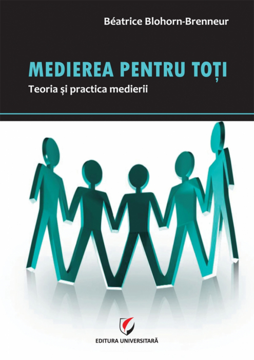 MEDIATION FOR ALL.  Theory and practice of mediation 0