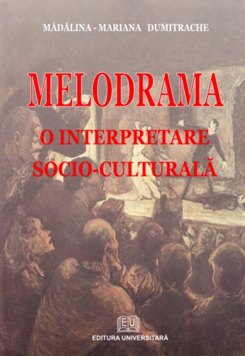 Melodrama - O interpretare socio-culturală 0