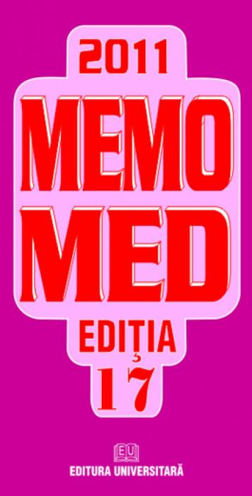 Memomed 2011 0