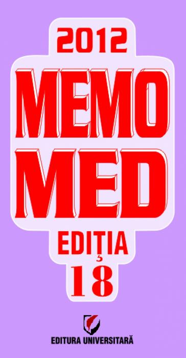 Memomed 2012 [0]