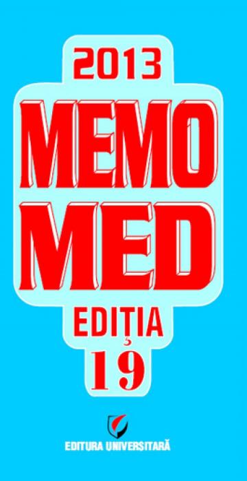 Memomed 2013 0