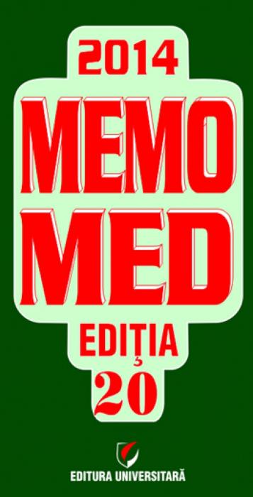 Memomed 2014 0
