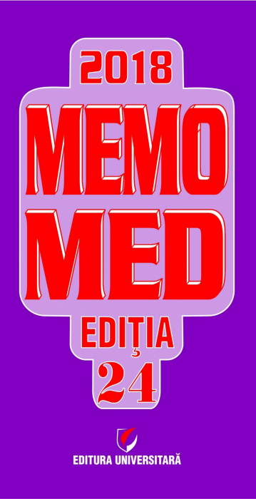 MEMOMED 2018  - editia 24 0