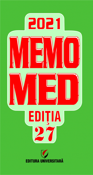 MEMOMED 2021 - 27th edition 0