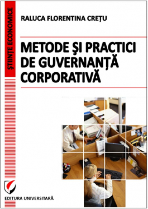 Methods and practices of corporate governance 0