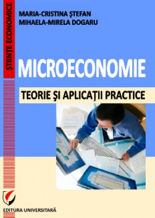 Microeconomie - Teorie si aplicatii practice 0