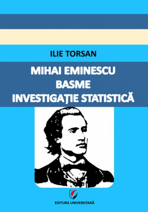 Mihai Eminescu. Fairy tales. Statistical investigation [0]