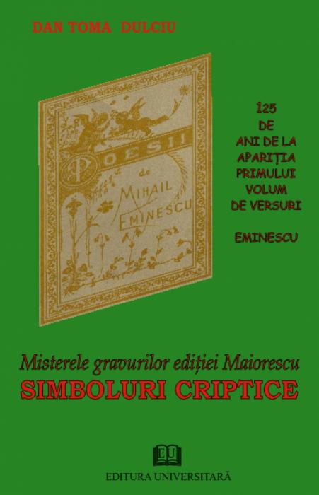 Misterele gravurilor editiei Maiorescu. Simboluri criptice 0