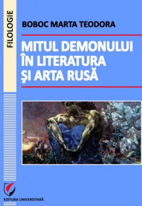 Mitul demonului in literatura si arta rusa 0