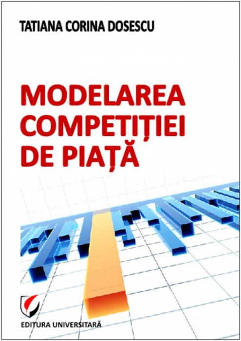 Modelarea competiţiei de piaţă 0