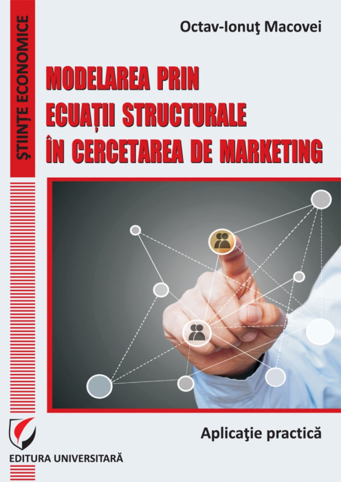 Structural equation modeling in marketing research: Application practice 0
