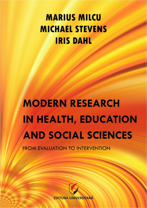 Modern Research in Health, Education and Social Sciences. From Evaluation to Intervention 0