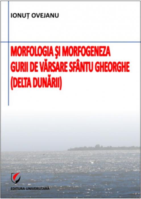 Morfologia si morfogeneza gurii de varsare Sfantu Gheorghe (Delta Dunarii) 0