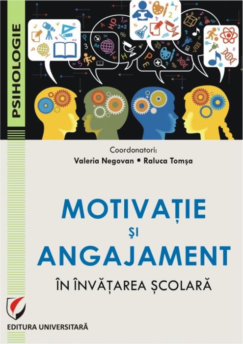 Motivatie si angajament in invatarea scolara [0]