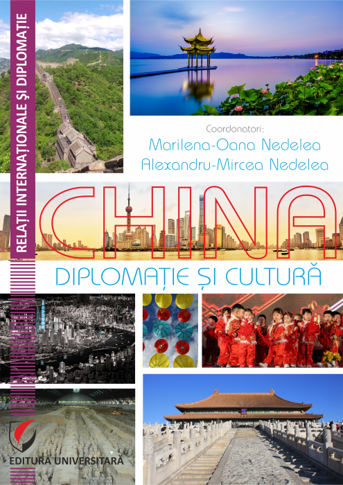 China. Diplomacy and culture [0]