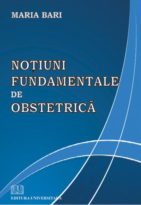 Noţiuni fundamentale de obstetrică 0