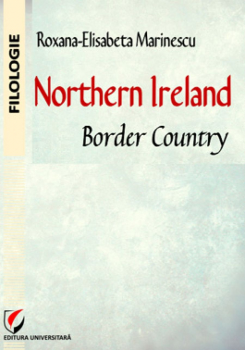 Northern Ireland. Border Country 0