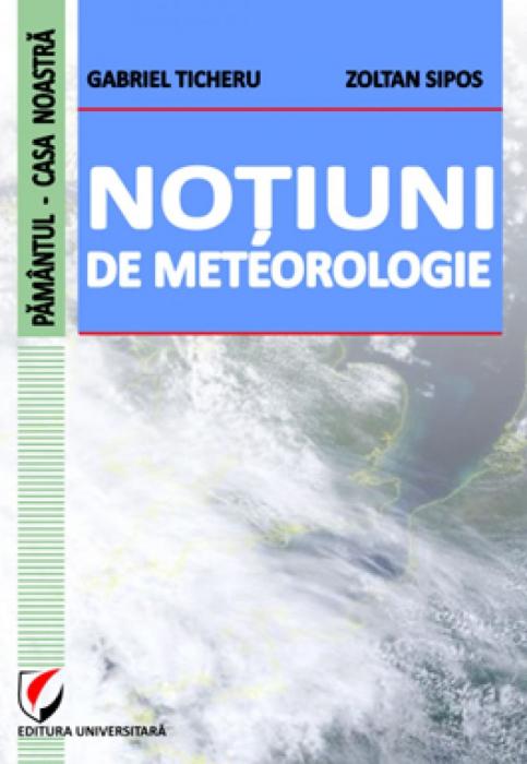 Notiuni de meteorologie 0
