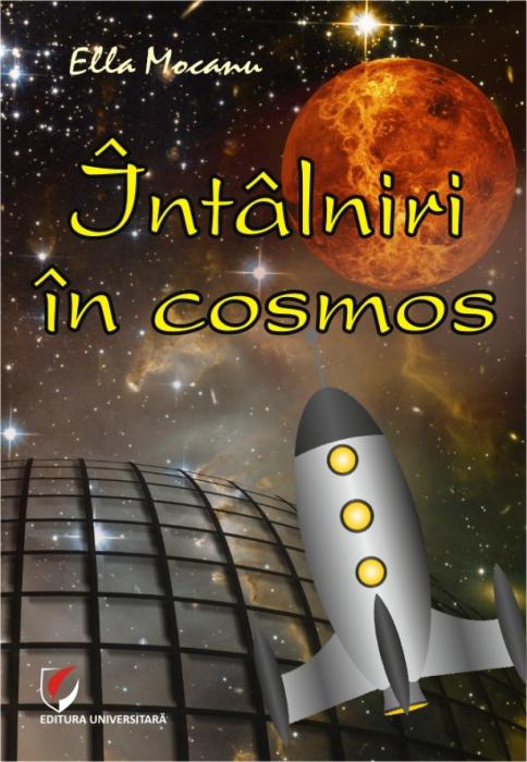 Întalniri in cosmos 0
