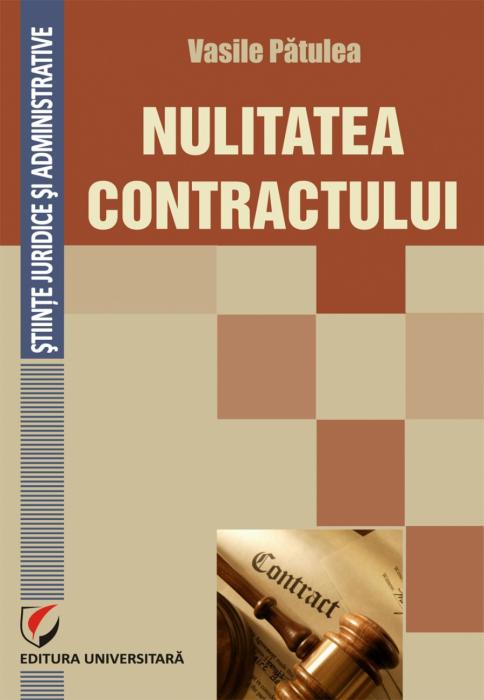 Nulitatea contractului 0