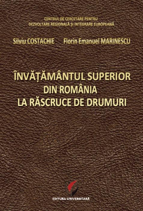 Învăţământul superior din România la răscruce de drumuri 0
