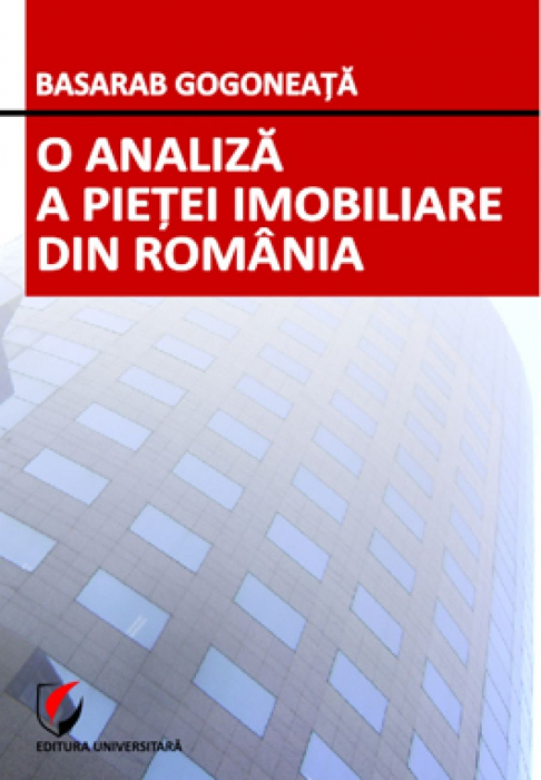 An analysis of the real estate market in Romania 0