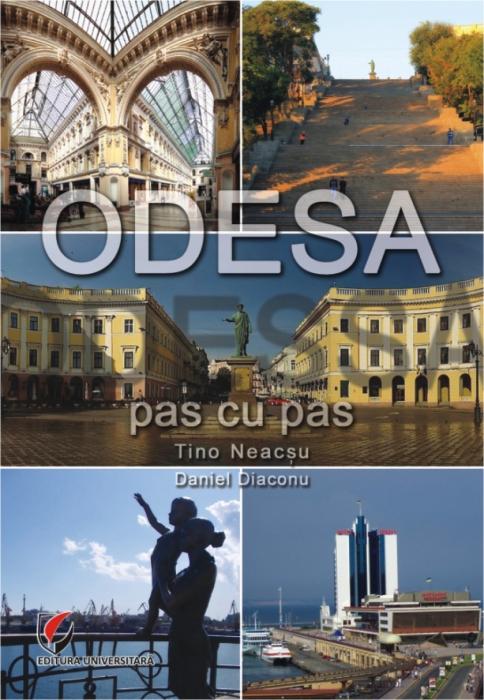 Odesa, pas cu pas 0
