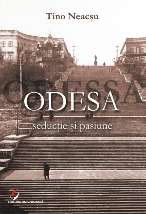 Odessa - seduction and passion 0